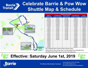 2019 Pow Wow – Barrie Native Friendship Centre